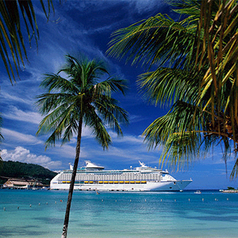 Cruise and Resort Promotions