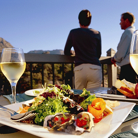 Food and Wine Tourism