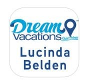 Stingray Travel - Dream Vacations, Mobile App Icon